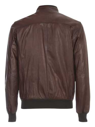Picture of Barba Napoli Bomber Jacket