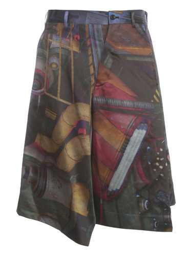 Picture of Comme Des Garcons Homme Plus Trousers