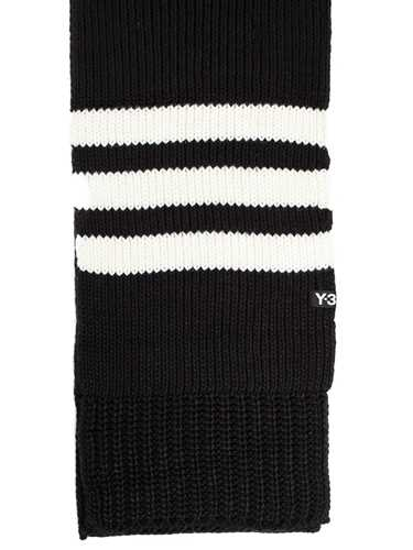 Picture of Y-3 Yohji Yamamoto Adidas  Scarves