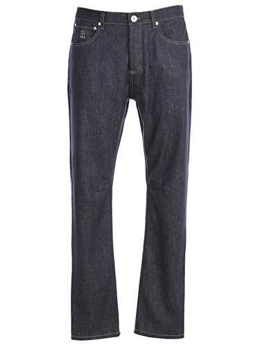 Picture of Brunello Cucinelli Jeans