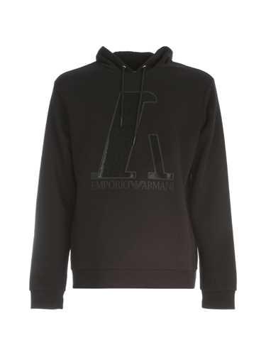 Picture of Emporio Armani Sweatshirt