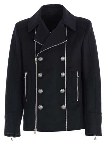 Picture of Balmain Coat