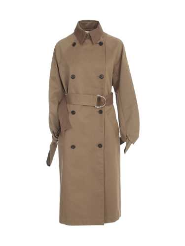 Picture of Victoria Beckham Trench