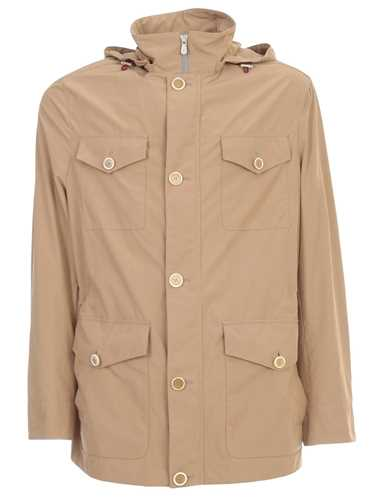 Picture of Brunello Cucinelli Bomber Jacket