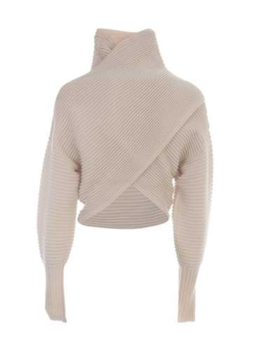 Picture of Victoria Beckham Sweater