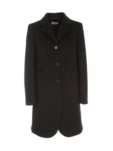 Picture of Alberto Biani Coat