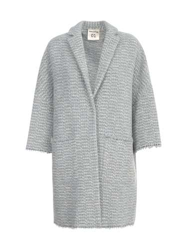 Picture of Semicouture Coat