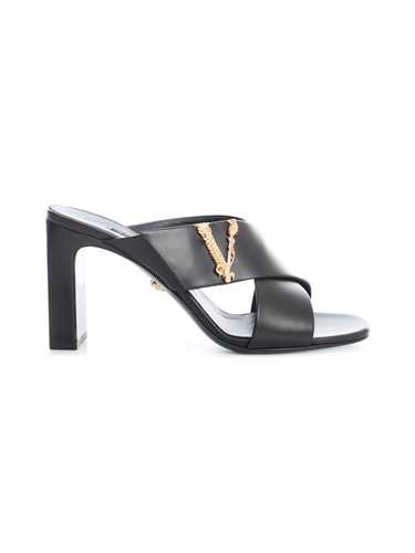 Picture of Versace Shoes
