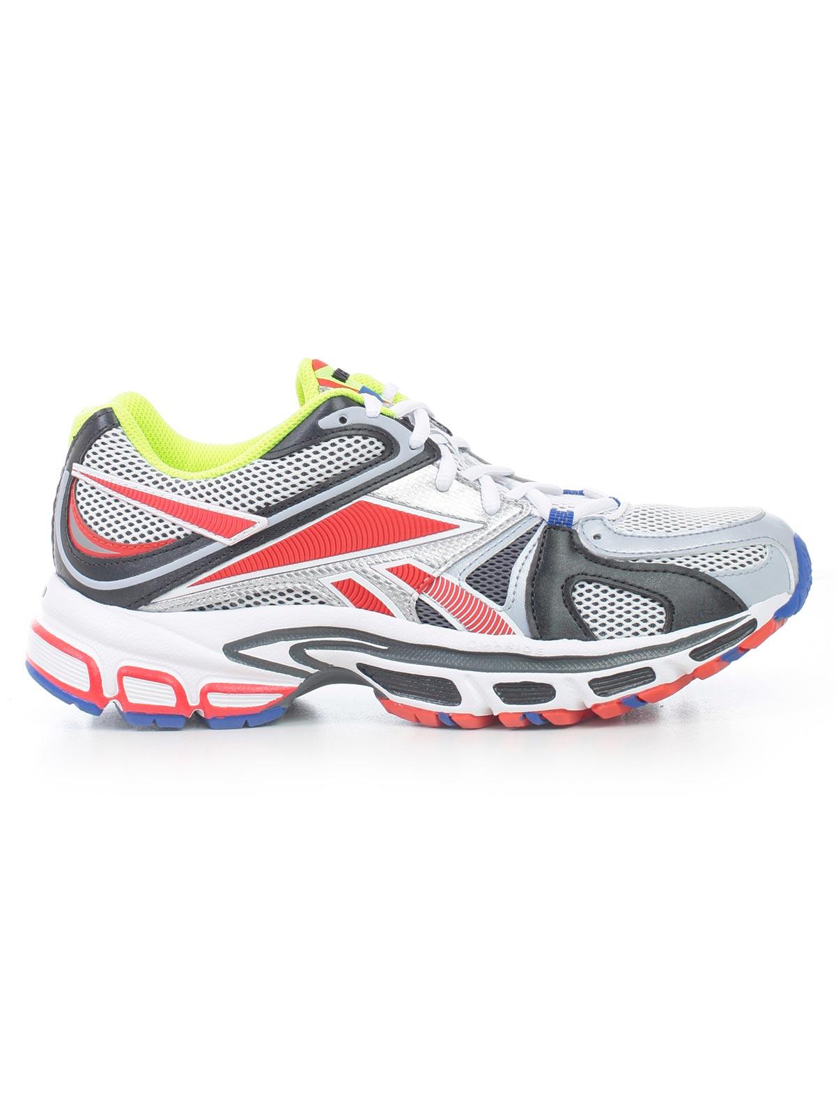 f079daf9119ef2 Vetements Shoes USS19RE2 - FLUO YELLOW.Bernardelli Store - Online ...