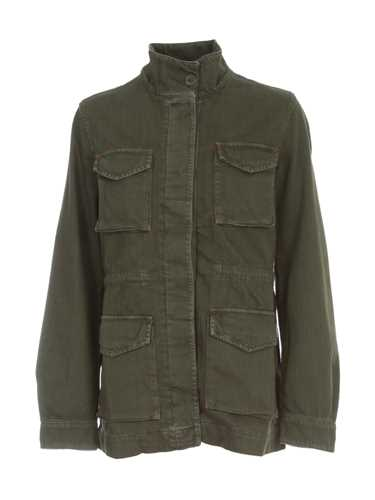 Picture of Semicouture Jacket