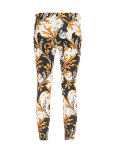 Picture of Versace Collection Pants