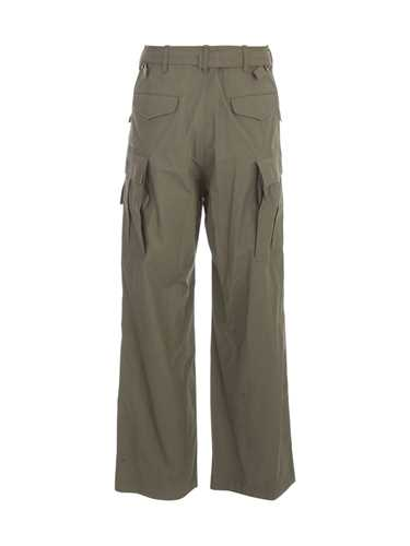 Picture of Sacai Pants