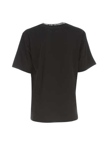 Picture of Victoria Beckham Tshirt
