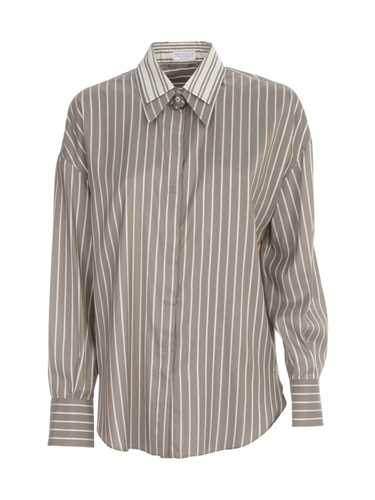 Picture of Brunello Cucinelli Shirt