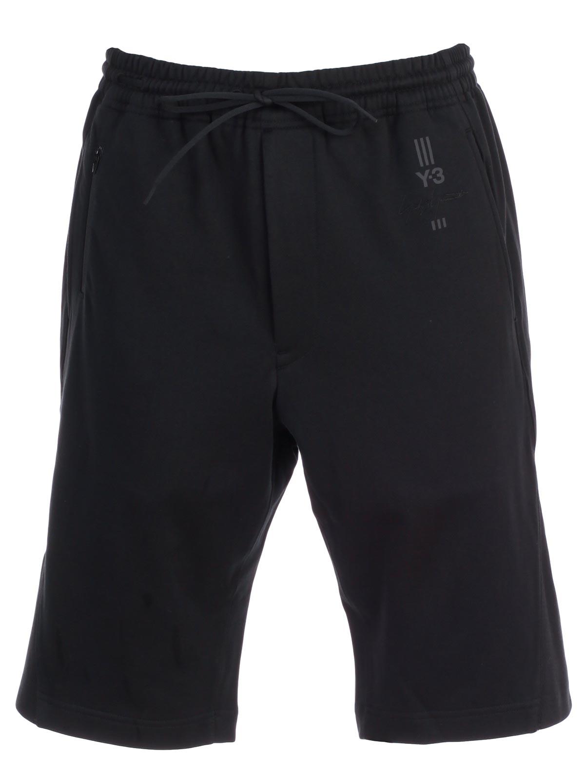 Picture of Y-3 Yohji Yamamoto Adidas  Trousers