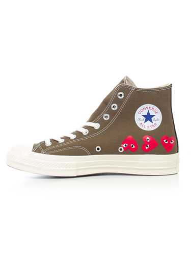 Picture of Comme Des Garcons Play Shoes
