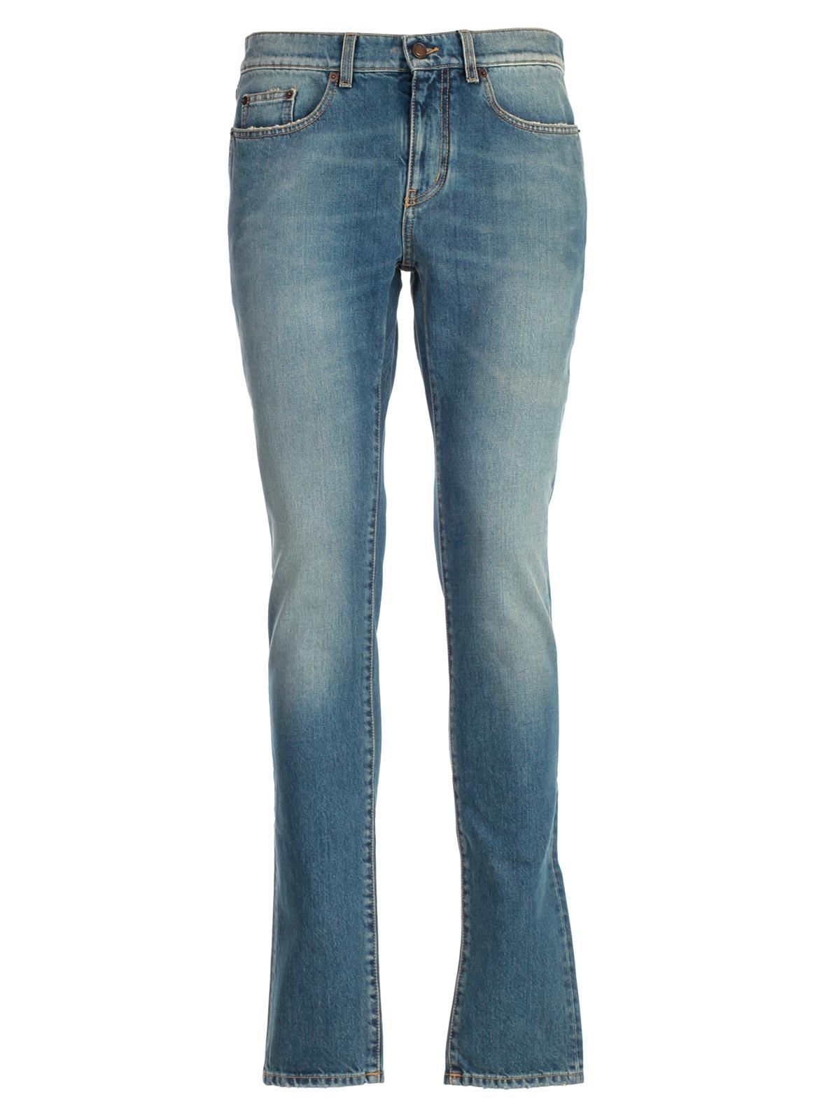 Picture of Saint Laurent Jeans
