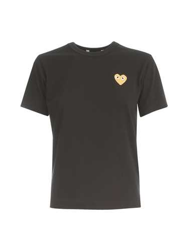 Picture of Comme Des Garcons Play Tshirt