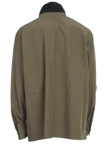 Picture of Sacai Shirt
