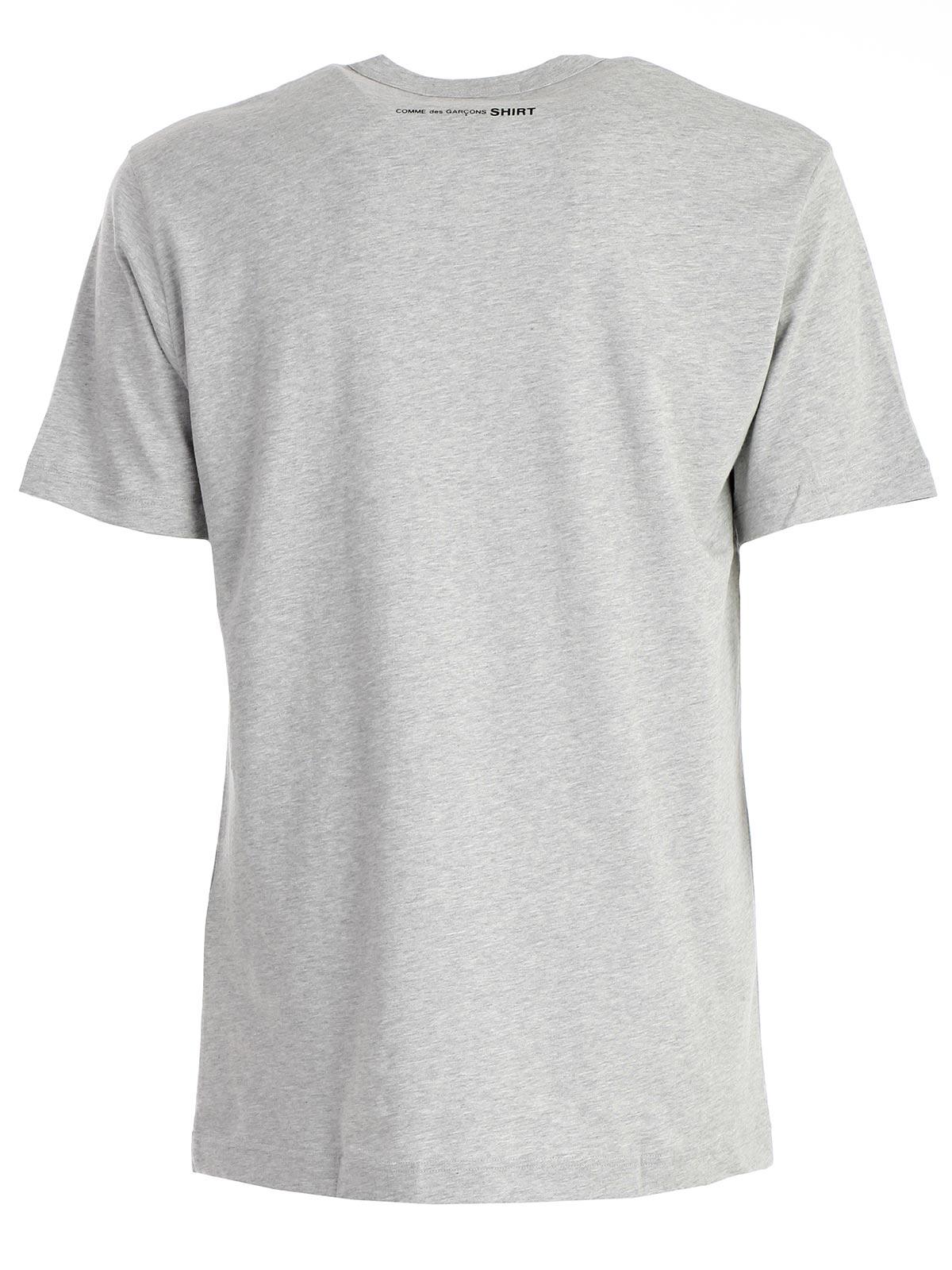 Picture of Comme Des Garcons Shirt T-Shirt