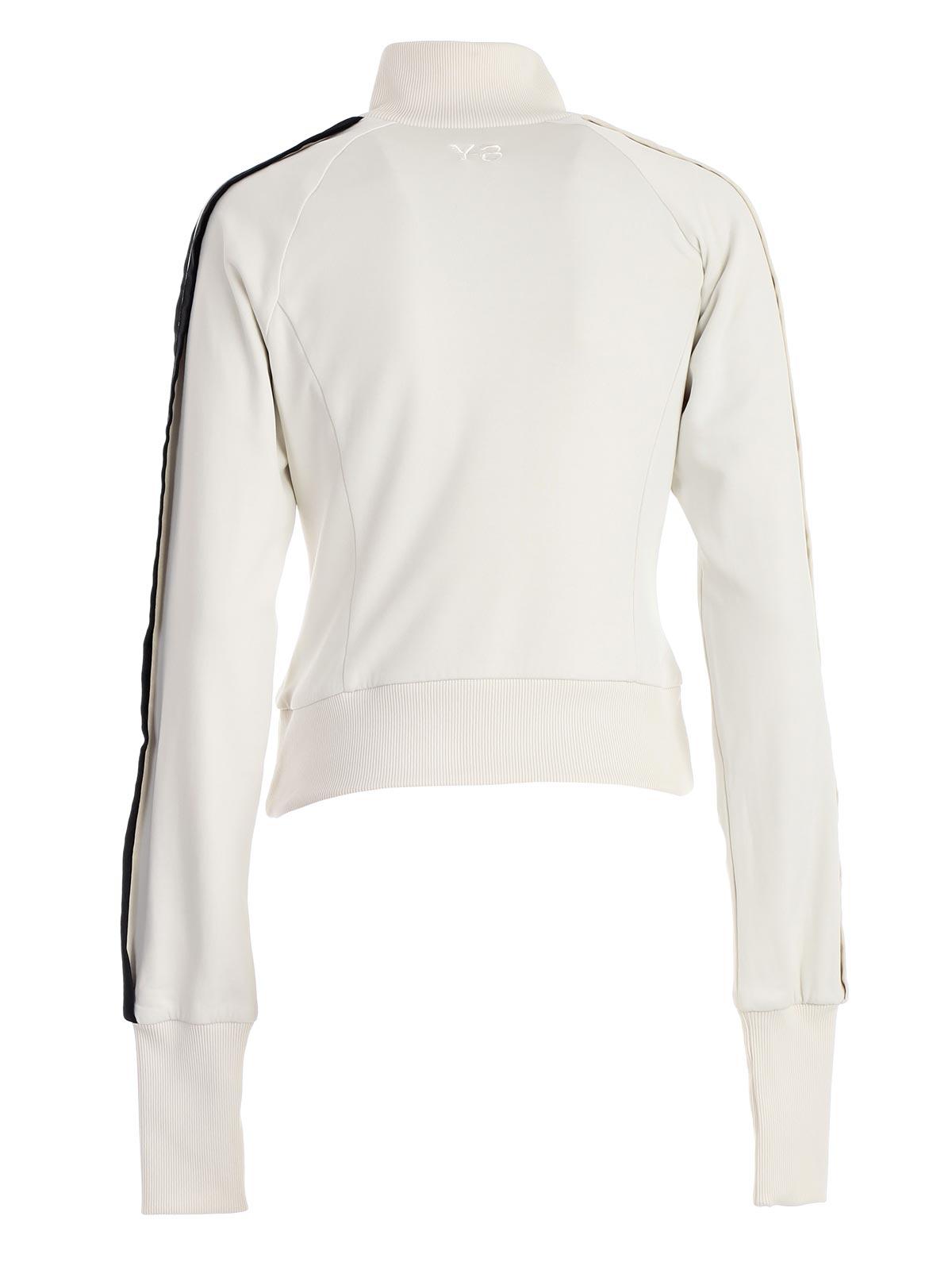 Picture of Y-3 Yohji Yamamoto Adidas  Jersey