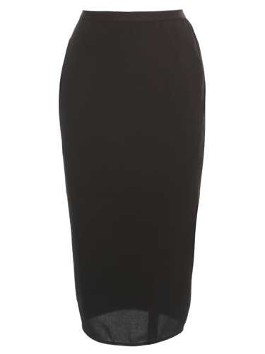 Picture of Rick Owens Skirt