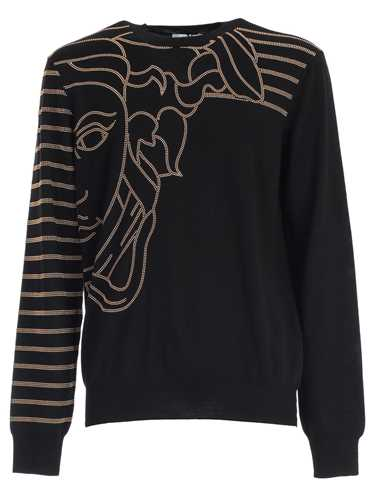 Picture of Versace Collection Sweater