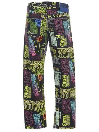 Picture of Versace Jeans Couture Trousers