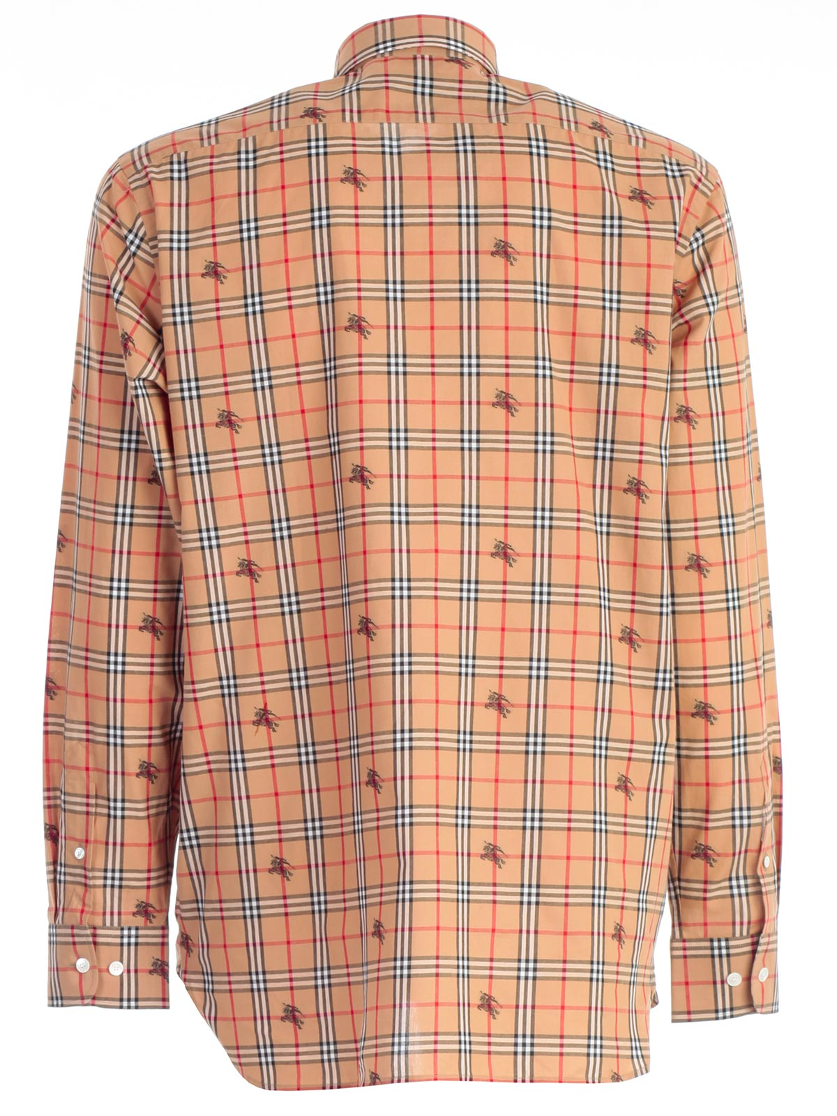 Picture of Burberry Shirt