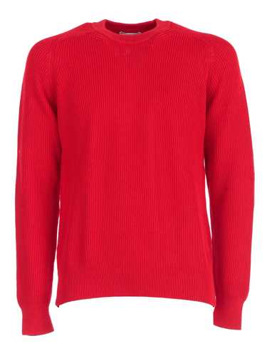 Picture of Ami Alexandre Mattiussi Sweater
