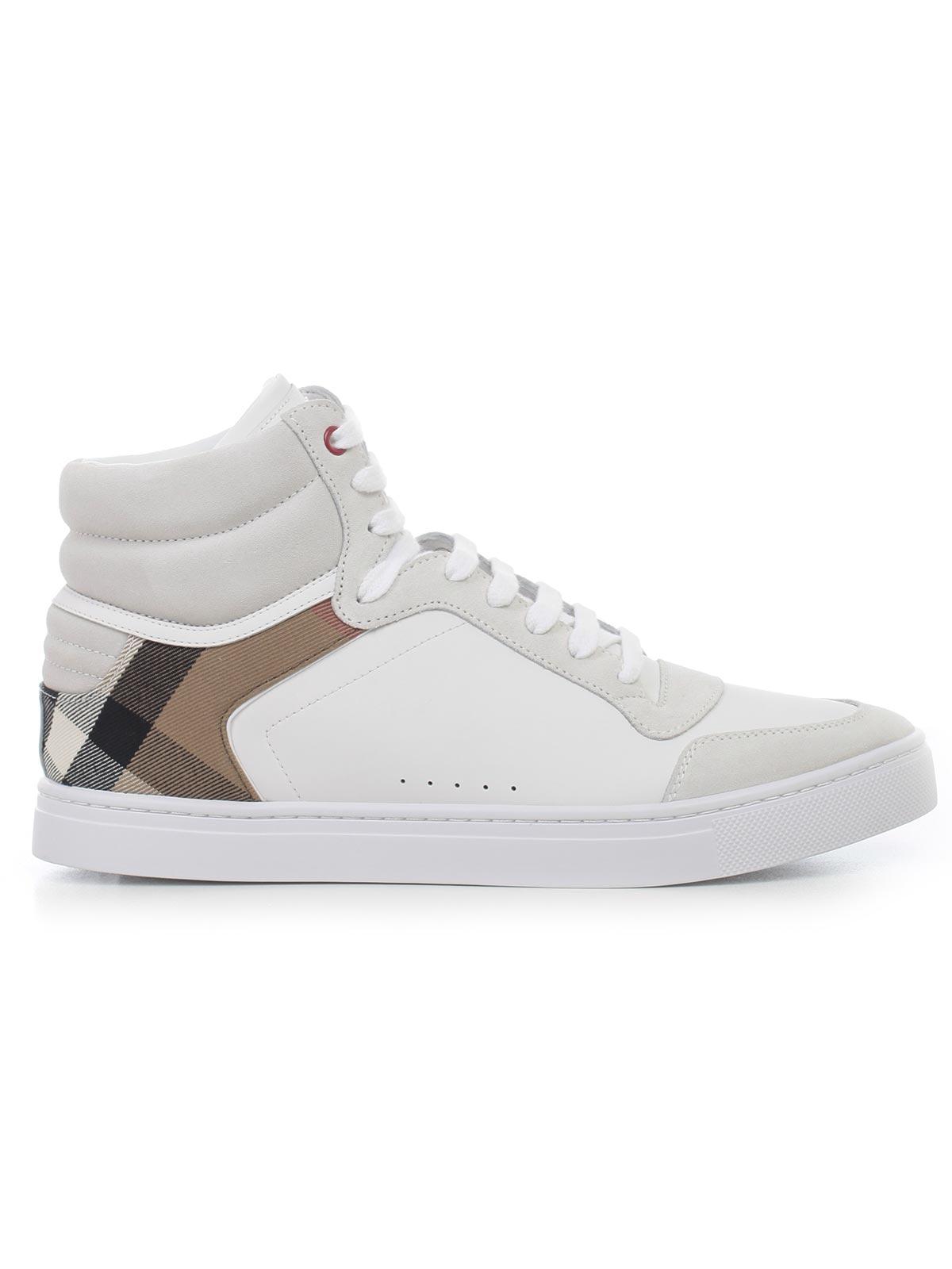 b3ec9832c8d Burberry Shoes 4054020