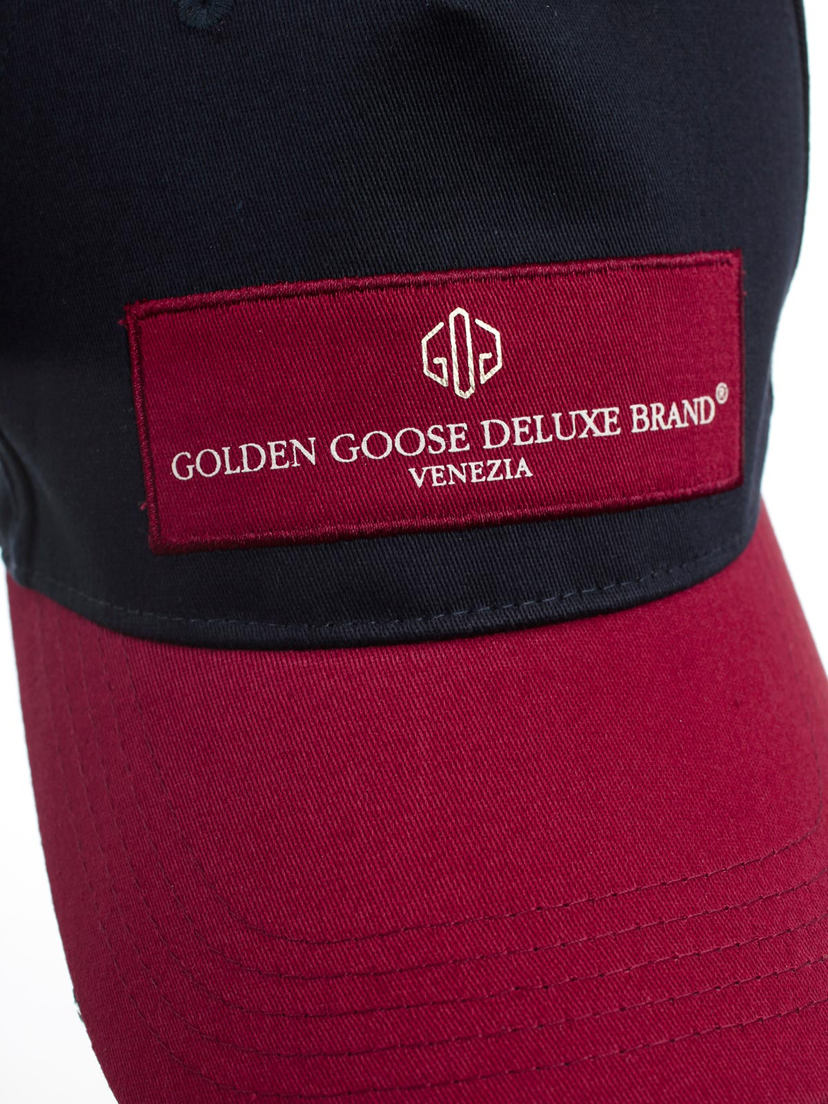 Picture of Golden Goose Deluxe Brand Hat