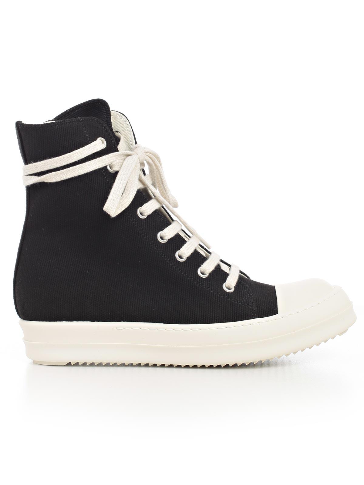 Rick Owens Drkshdw Footwear DS17F2800