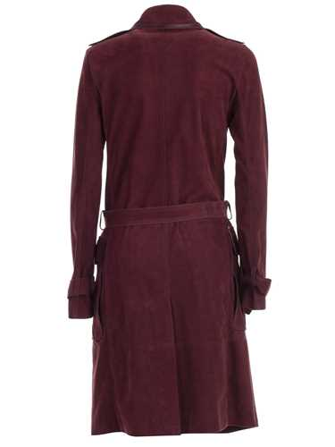 Picture of Victoria, Victoria Beckham Trench