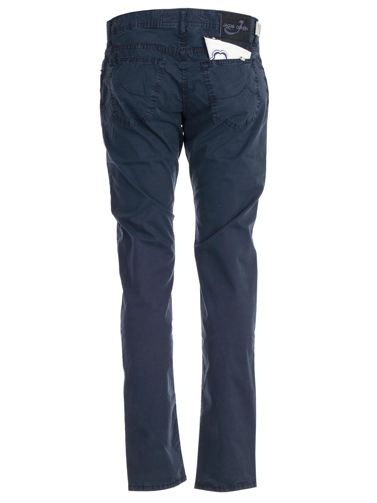 Picture of Jacob Cohen Trousers