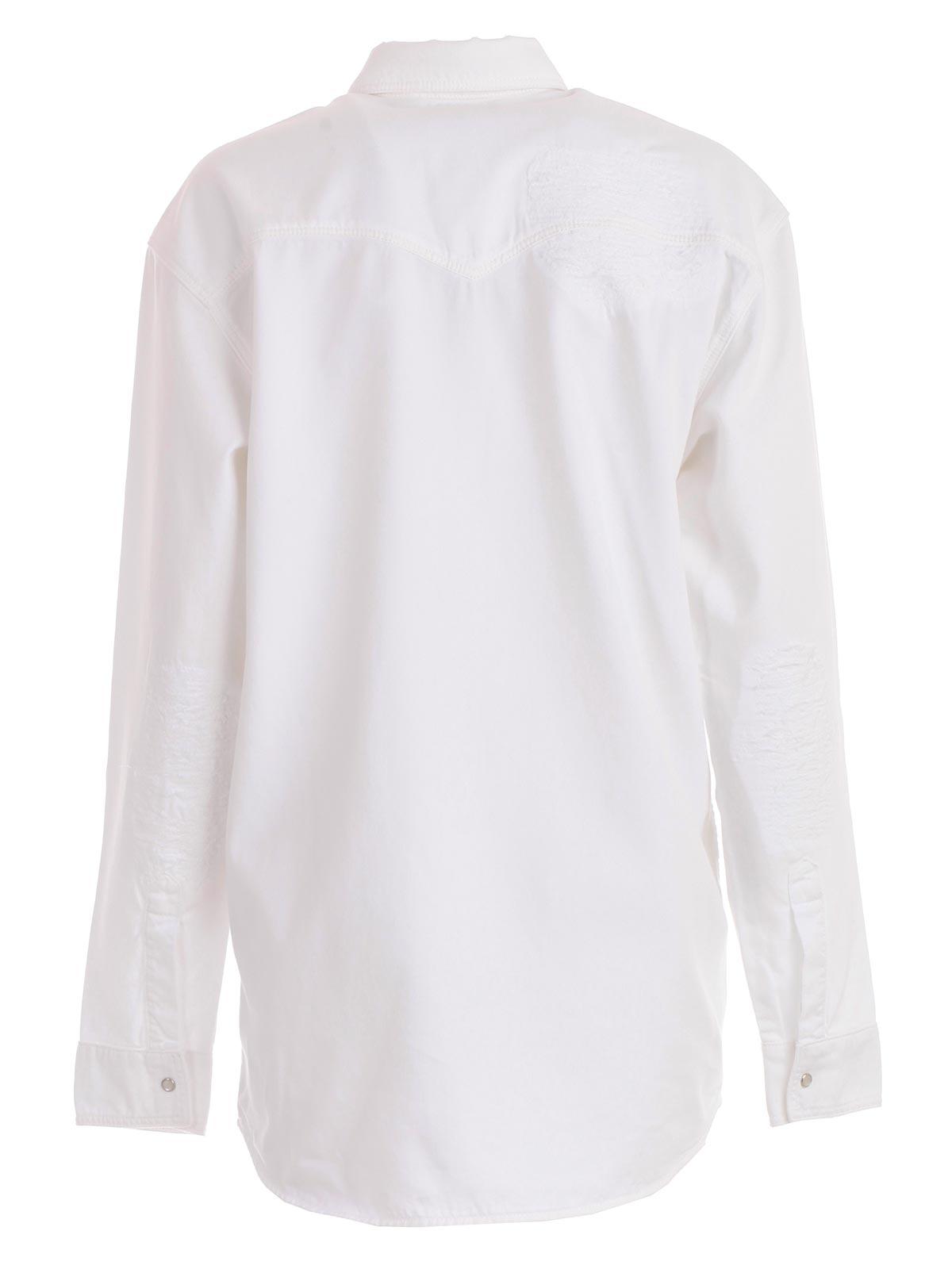Picture of Faith Connexion Shirt