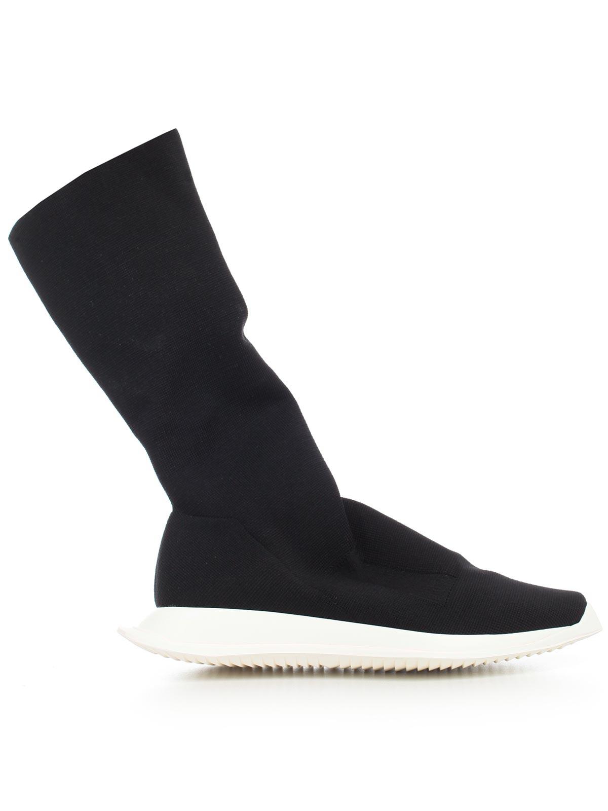 quality design d902a e36a8 Rick Owens Drkshdw Shoes