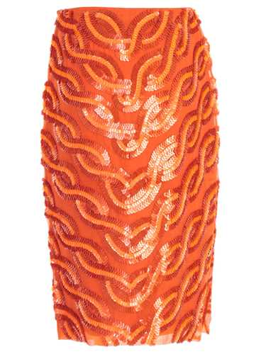 Picture of Erika Cavallini Skirt