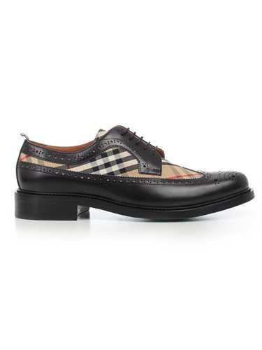 Picture of Burberry Shoes