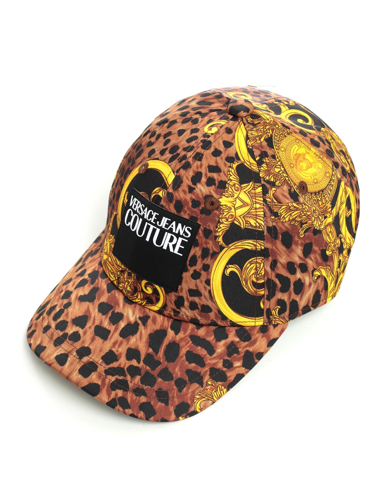 f1207521f Versace Jeans Couture Hat
