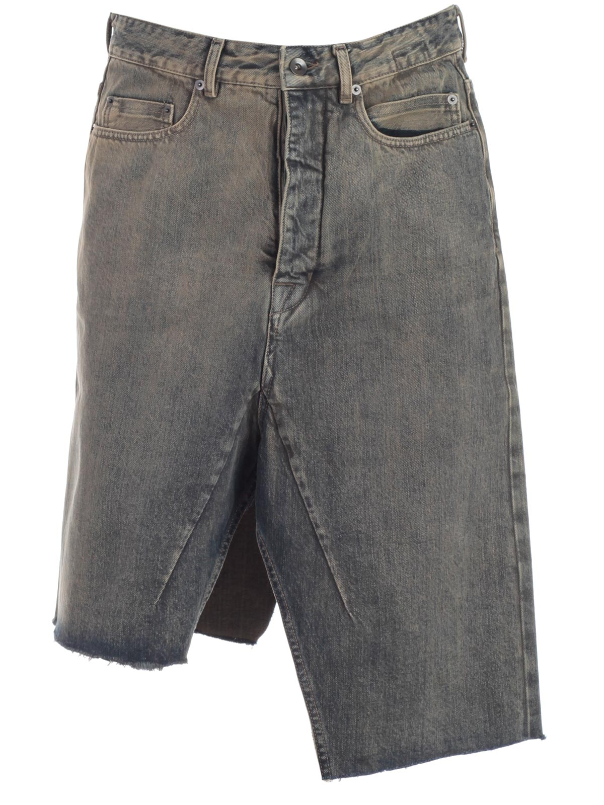 Picture of Rick Owens Drkshdw Shorts