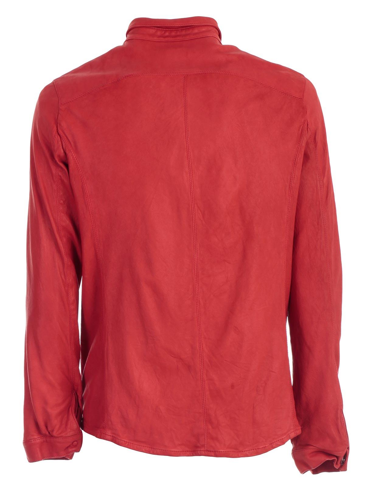 Picture of Giorgio Brato Shirt