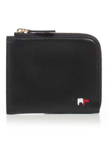 Picture of Maison Kitsune Wallet