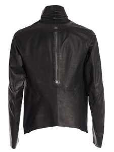 Picture of Isaac Sellam Jacket
