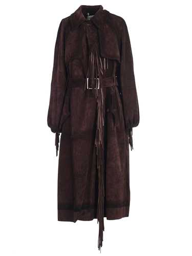 Picture of Golden Goose Deluxe Brand Trench