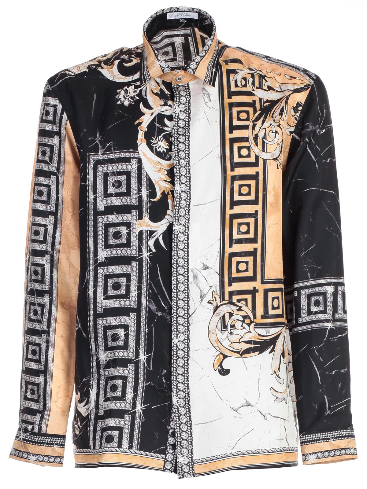 3096f452 Versace Collection Shirt
