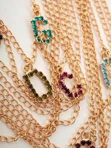 Picture of Gcds Necklaces