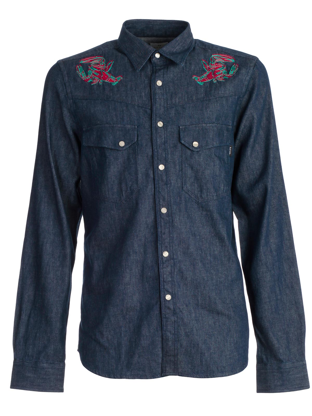 Picture of Ps Paul Smith Denim