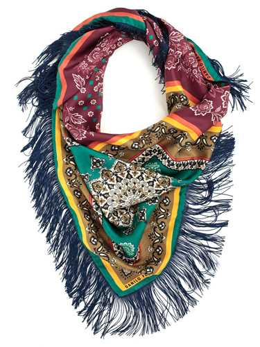 Picture of Danilo Paura Scarves