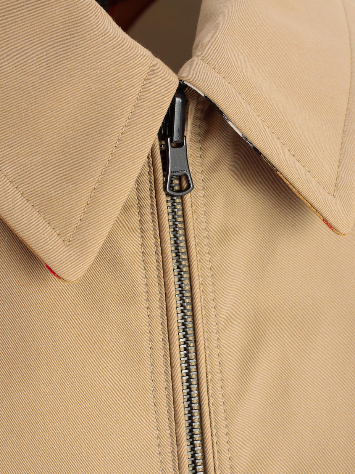Picture of Burberry Jacket